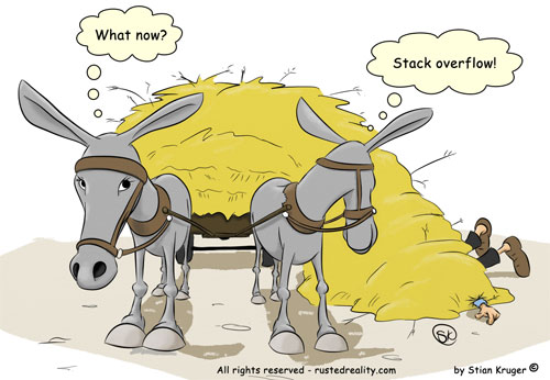 stack-overflow